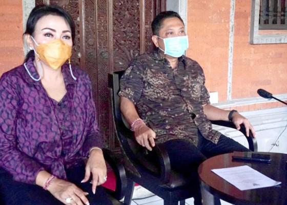 Nusabali.com - walikota-rai-mantra-ajak-pengusaha-terus-berkreatifitas-dan-berinovasi