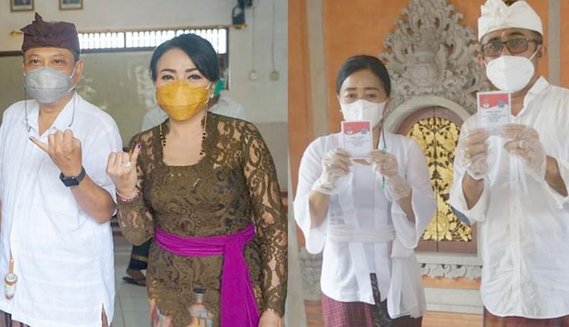 www.nusabali.com-pilkada-denpasar-walikota-rai-mantra-dan-wawali-jaya-negara-nyoblos-dengan-disiplin-prokes