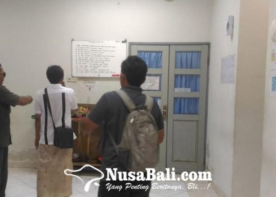 Nusabali.com - freezer-jenazah-rsu-bangli-tidak-difungsikan