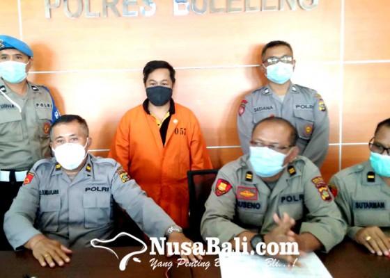 Nusabali.com - kasus-uu-ite-perbekel-tamblang-dilimpahkan-ke-kejaksaan