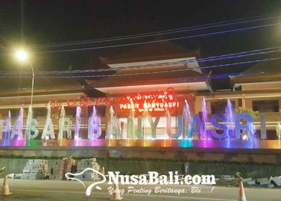 Nusabali.com - pasar-banyuasri-dibayangi-biaya-tinggi