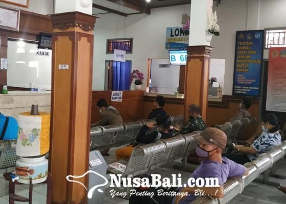 Nusabali.com - samsat-buleleng-genjot-pajak-kendaraan