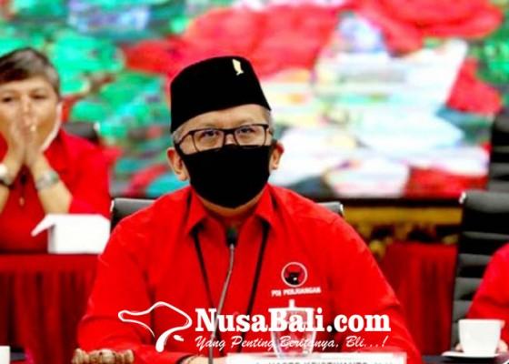 Nusabali.com - dpp-pdip-ucapkan-matur-suksma-untuk-masyarakat-bali