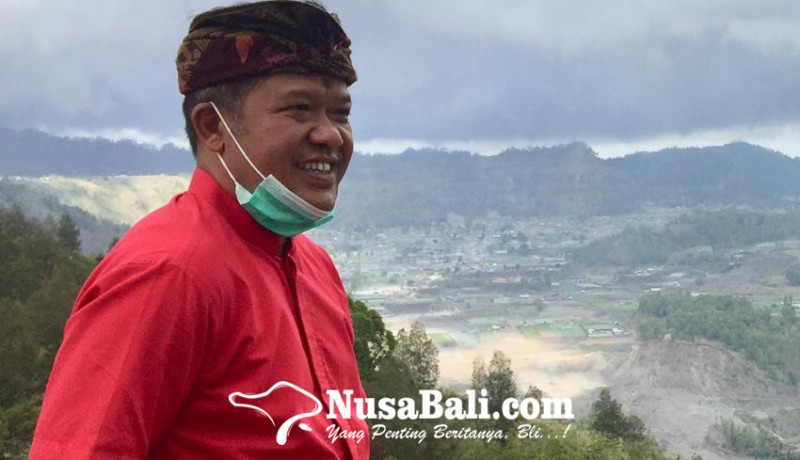 www.nusabali.com-sedana-arta-pastikan-rombak-pimpinan-opd-pemkab-bangli