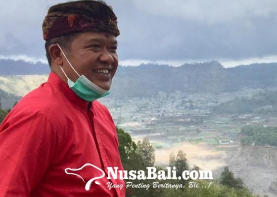 Nusabali.com - sedana-arta-pastikan-rombak-pimpinan-opd-pemkab-bangli