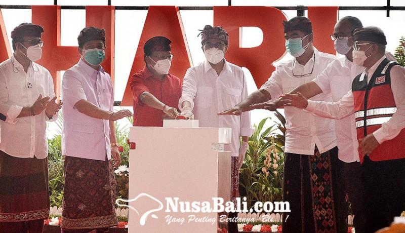 www.nusabali.com-pelabuhan-sanur-wujudkan-visi-pasangan-jaya-wibawa