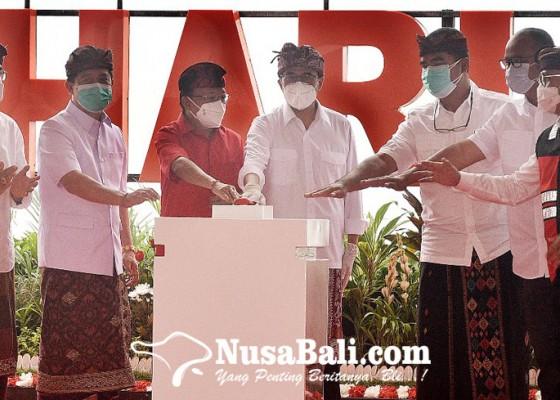 Nusabali.com - pelabuhan-sanur-wujudkan-visi-pasangan-jaya-wibawa