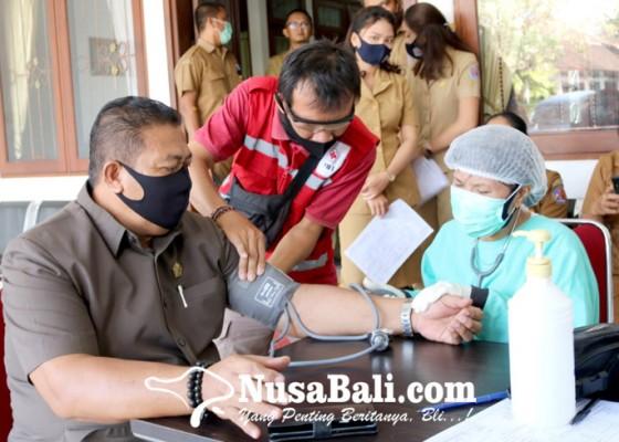 Nusabali.com - stok-darah-buleleng-mencukupi
