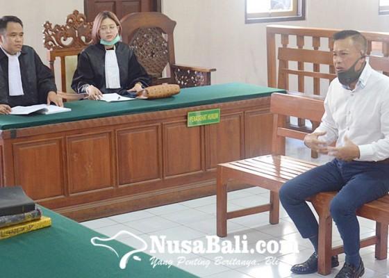 Nusabali.com - sidang-bos-bpr-legian-pecahkan-rekor