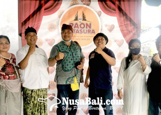 Nusabali.com - festival-budaya-pecut-hidupkan-lagi-pusaka-ksatria-mahottama