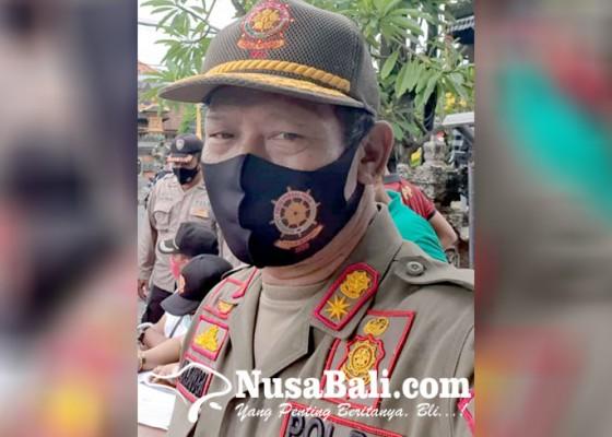 Nusabali.com - pesta-yang-berpotensi-timbulkan-kerumunan-dilarang