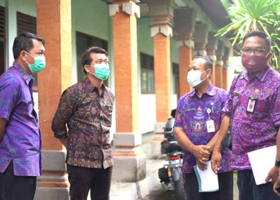 Nusabali.com - pusat-pelatihan-dan-pemberdayaan-masyarakat-diplot-rp-337-m