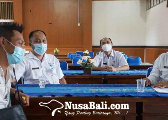 Nusabali.com - imunisasi-covid-19-dua-kali-seminggu