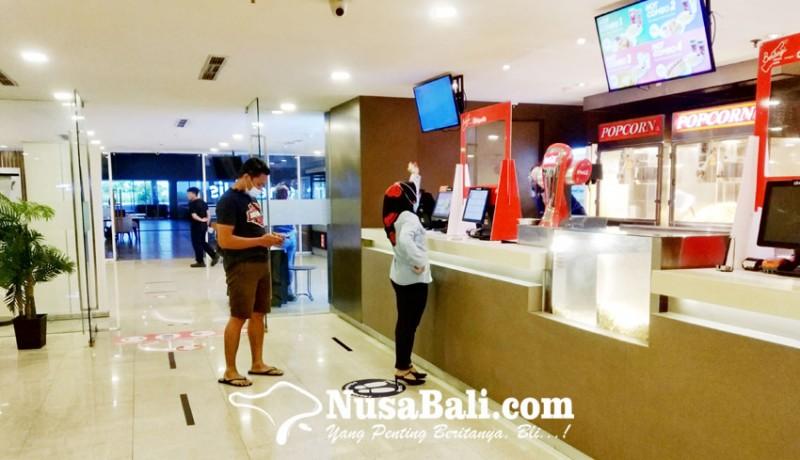 www.nusabali.com-asyik-dua-bioskop-jaringan-cinepolis-mulai-dibuka