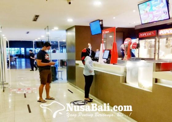 Nusabali.com - asyik-dua-bioskop-jaringan-cinepolis-mulai-dibuka