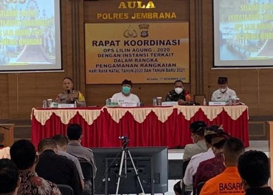 Nusabali.com - rakor-pengamanan-nataru-di-jembrana-bupati-artha-minta-antisipasi-konvoi