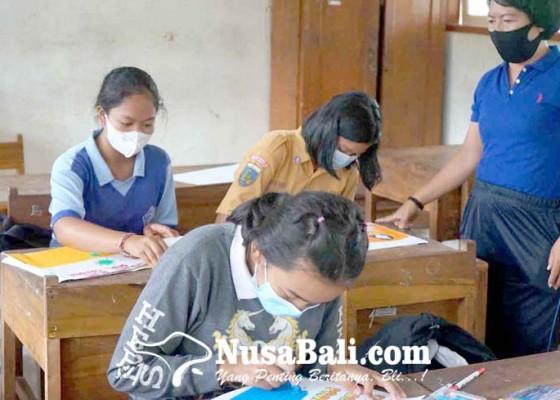 Nusabali.com - sman-2-amlapura-gelar-lomba-west-pramuka-virtual