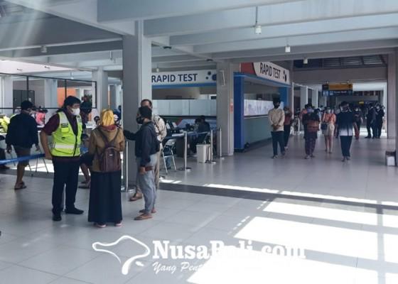 Nusabali.com - kedatangan-di-bandara-ngurah-rai-naik-signifikan
