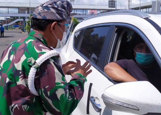 Nusabali.com - penumpang-diperkirakan-turun-48-persen