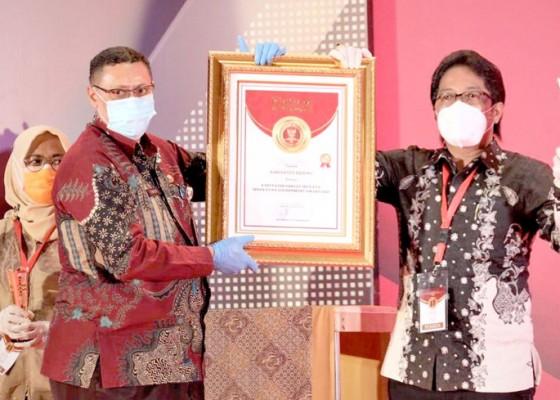 Nusabali.com - badung-raih-penghargaan-sebagai-kabupaten-sangat-inovatif