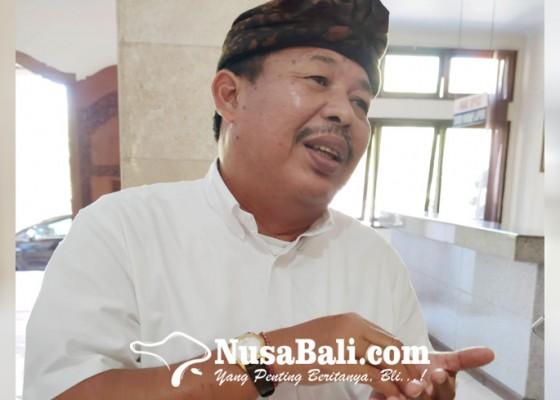 Nusabali.com - lelang-jabatan-sekda-jembrana-tunggu-izin-kemendagri