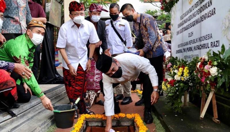 www.nusabali.com-koster-berterima-kasih-kepada-menteri-agama