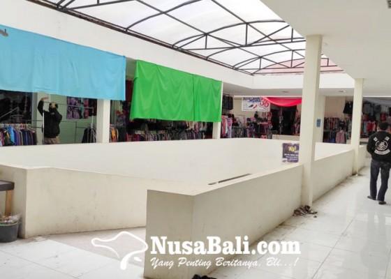 Nusabali.com - diperindag-targetkan-retribusi-pasar-rp-24-miliar