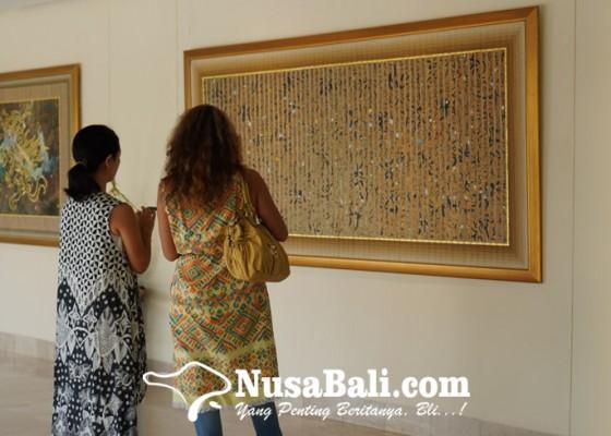 Nusabali.com - remembering-made-wianta-mengenang-sang-maestro-lewat-pameran-lukisan