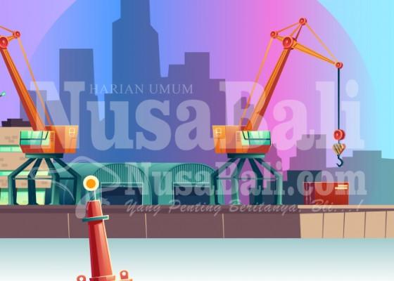 Nusabali.com - pelabuhan-patimban-resmi-beroperasi