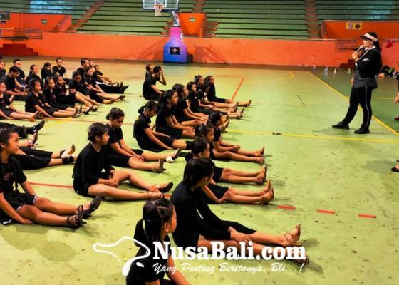 Nusabali.com - atlet-dansa-badung-diminta-kerja-keras