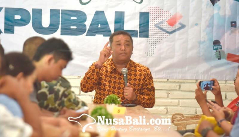 www.nusabali.com-kpu-bali-diganjar-penghargaan-kepatuhan-etik-terbaik