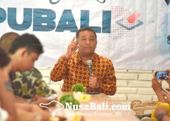 Nusabali.com - kpu-bali-diganjar-penghargaan-kepatuhan-etik-terbaik