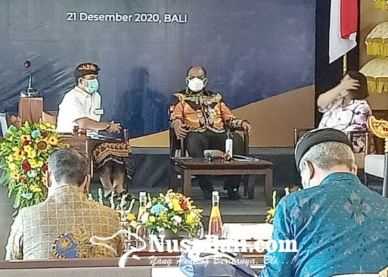 Nusabali.com - pemerintah-dorong-sinergi-lsm-ormas-dalam-penanganan-covid-19