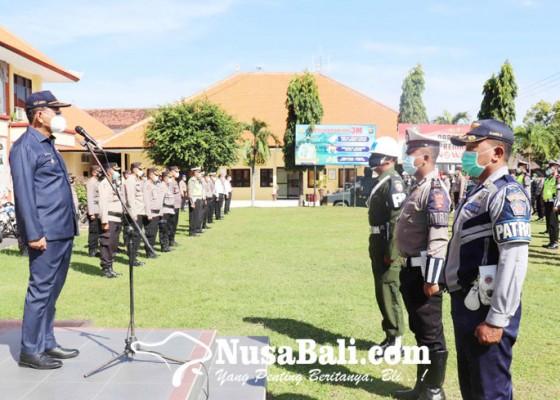 Nusabali.com - personel-gabungan-disiagakan-amankan-nataru