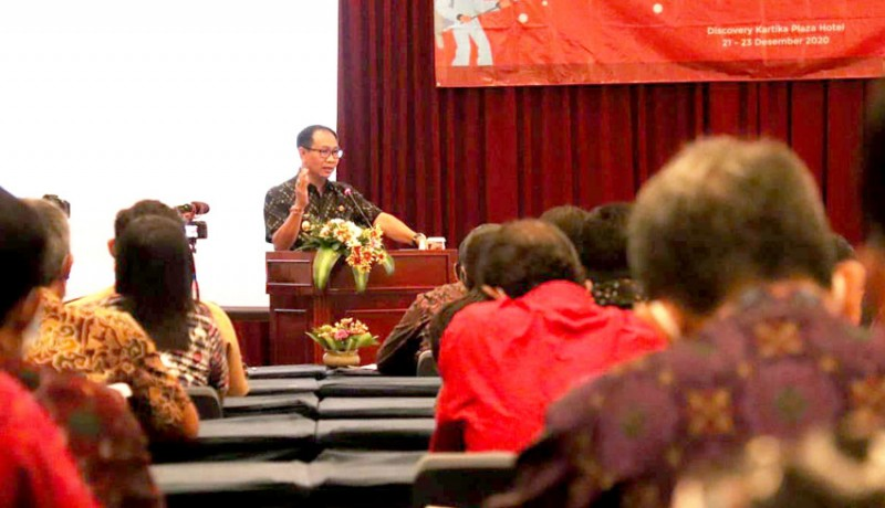 www.nusabali.com-balitbang-badung-gelar-evaluasi-kebijakan-penerapan-prokes