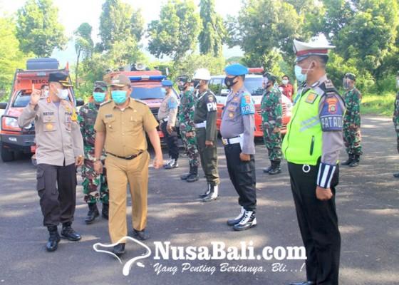 Nusabali.com - operasi-lilin-polres-jembrana-siapkan-144-personel