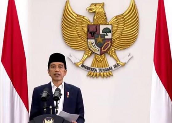 Nusabali.com - presiden-jokowi-rombak-kabinet-ada-nama-risma-dan-sandiaga-uno-jadi-menteri
