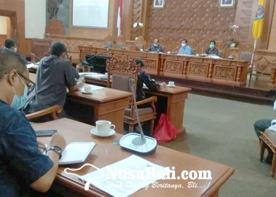 Nusabali.com - pembelajaran-tatap-muka-di-denpasar-ditunda