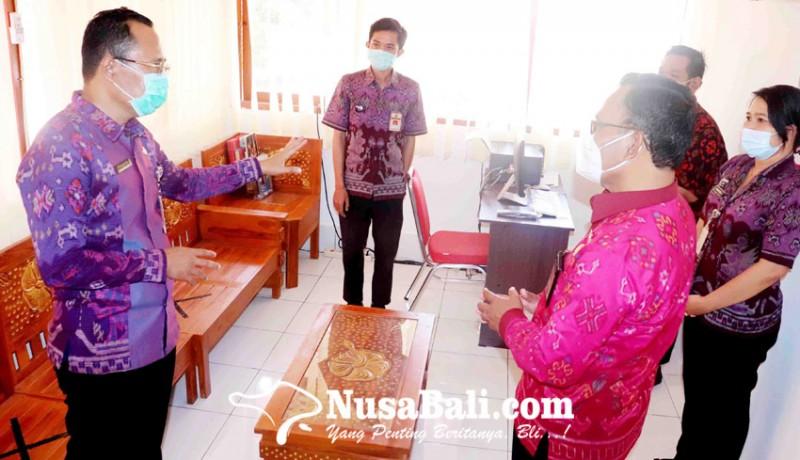 www.nusabali.com-dinsos-luncurkan-puskesos-dan-slrt