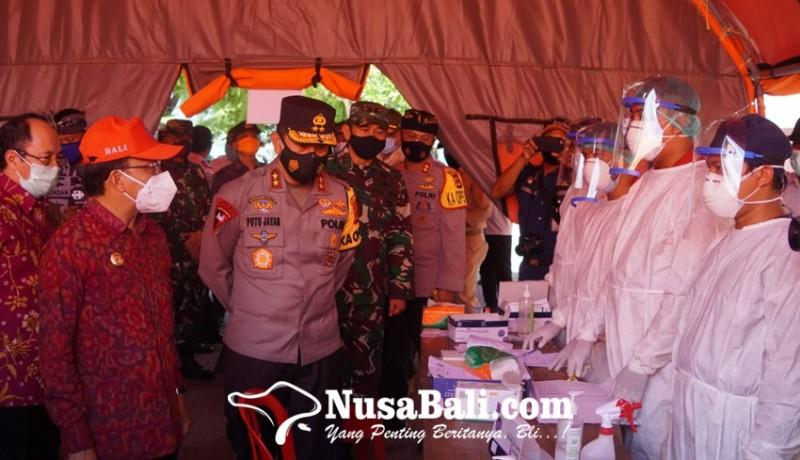www.nusabali.com-gubernur-kapolda-pangdam-cek-pengamanan-gilimanuk