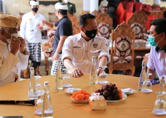 Nusabali.com - bamsoet-apresiasi-kerukunan-dan-toleransi-umat-beragama-di-bali