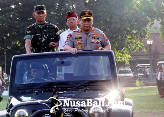 Nusabali.com - eks-kapolda-bali-terlama-pimpin-bnn