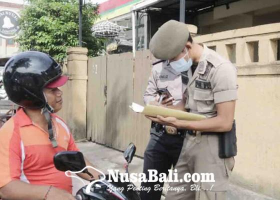 Nusabali.com - jelang-libur-nataru-razia-prokes-digencarkan