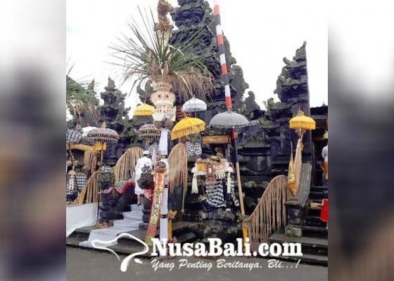 Nusabali.com - warih-ida-bhatara-nyejer-pejati-di-merajan