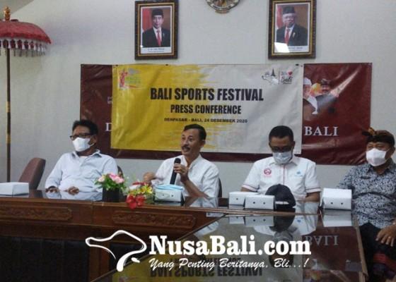 Nusabali.com - bali-sports-festival-geliatkan-perekonomian-kuta