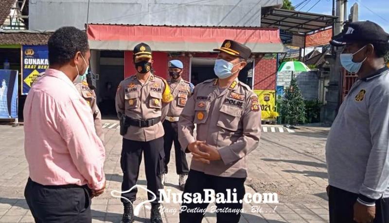 www.nusabali.com-mabes-polri-cek-pengamanan-nataru-di-gianyar