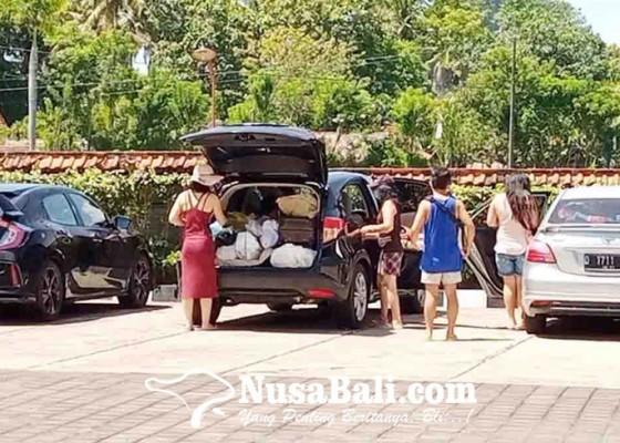 Nusabali.com - libur-nataru-okupansi-hotel-naik-50-persen