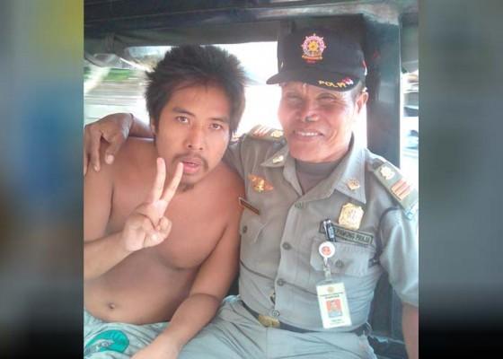 Nusabali.com - ancam-keselamatan-warga-pengidap-gangguan-jiwa-diamankan