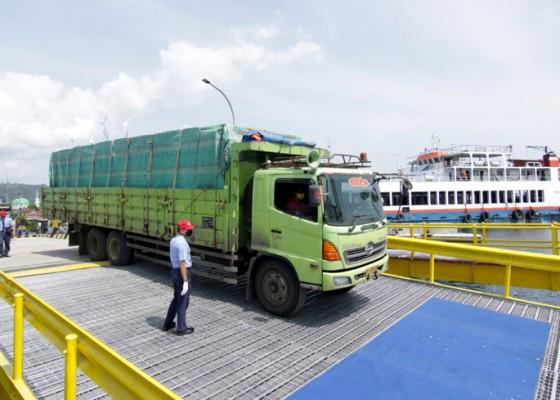 Nusabali.com - asdp-luncurkan-kapal-ferry-ketapang-lembar