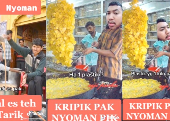 Nusabali.com - video-tiktok-mlanjo-negaroa-viral-di-medsos